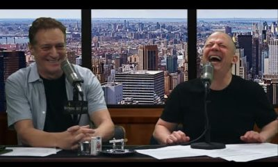 "Anthony Cumia & Jim Norton react to Gregg ""Opie"" Hughes comments."